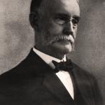 Rev. J. R. Miller