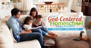 God-Centered Homeschool Summit