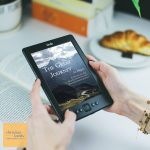 The Great Journey is now on Kindle