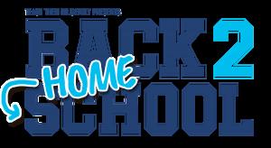 Back2Homeschool