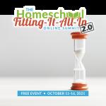 Homeschool Fitting-It-All-In Summit 2.0