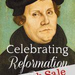 Make Reformation Day fun!